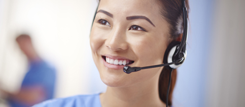 Speak With An Onsite Specialist