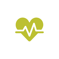 BIC QMO Heart Beat Icon