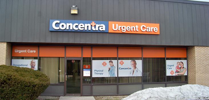 Concentra S Stratford Urgent Care Center
