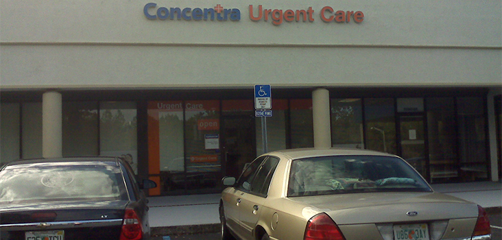 Our Westside Urgent Care Center In Fl