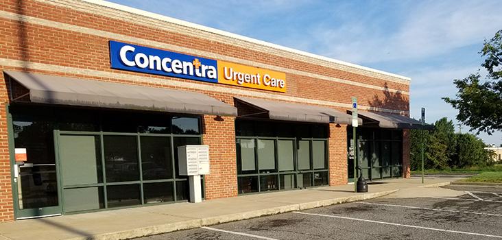 Our Greensboro Urgent Care Center in NC