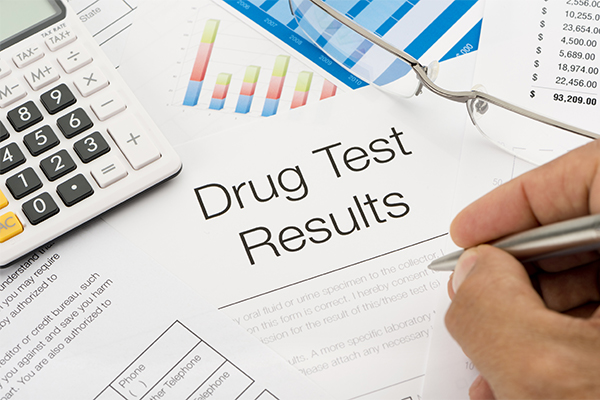 Drug Testing Services for Employees