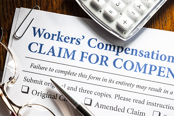 What Is Workers Compensation Claims