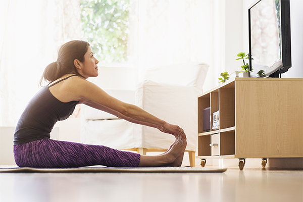 Personalized Home Exercise Programs
