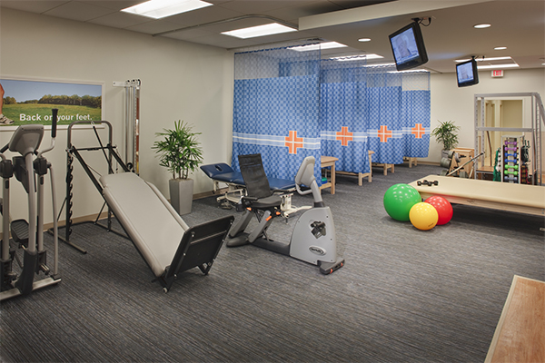Why Choose Concentra Physical Therapy Equipment
