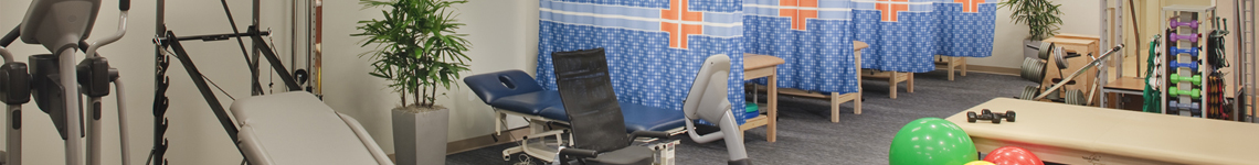 Therapy Services Equipment