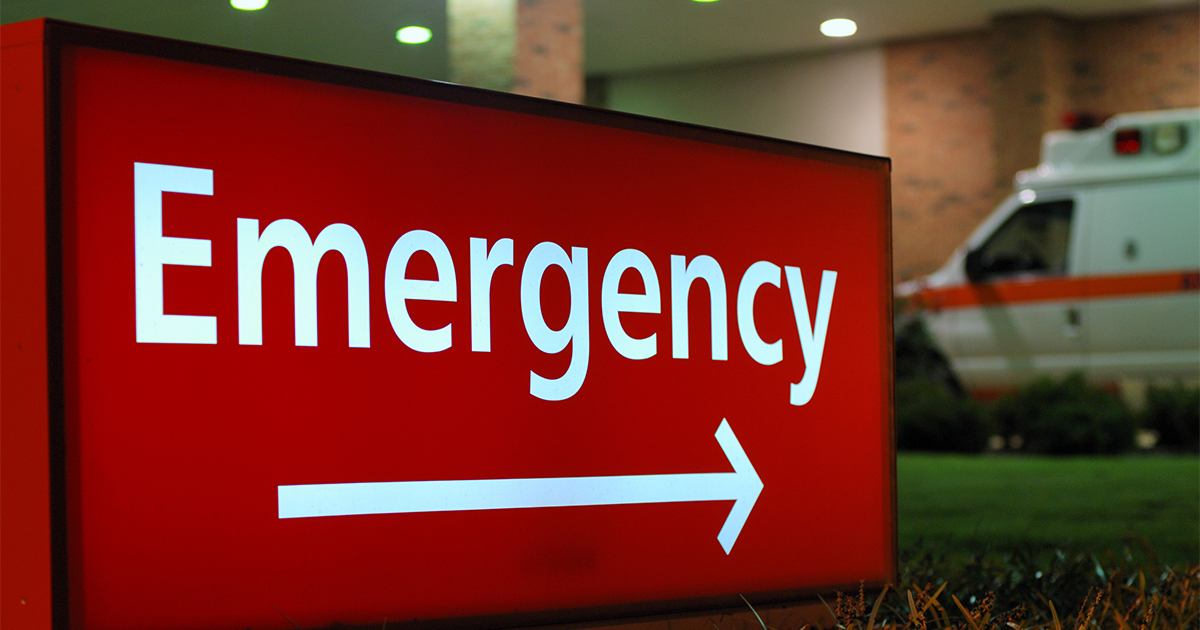 Coordinating Work-Related Injury Care with the Emergency Room