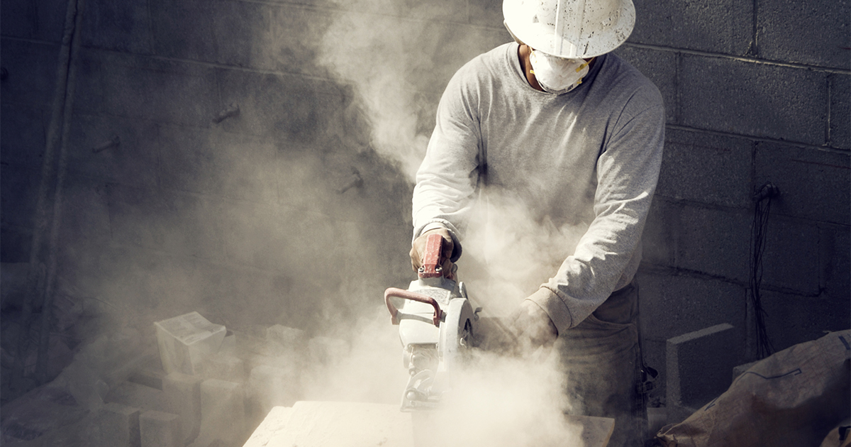 What Businesses Should Know about OSHA's Crystalline Silica